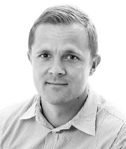 Martin Nøhr Pedersen